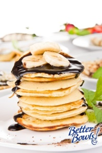 ChocolateBananaPancakes