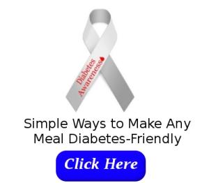 DiabetesFriendly