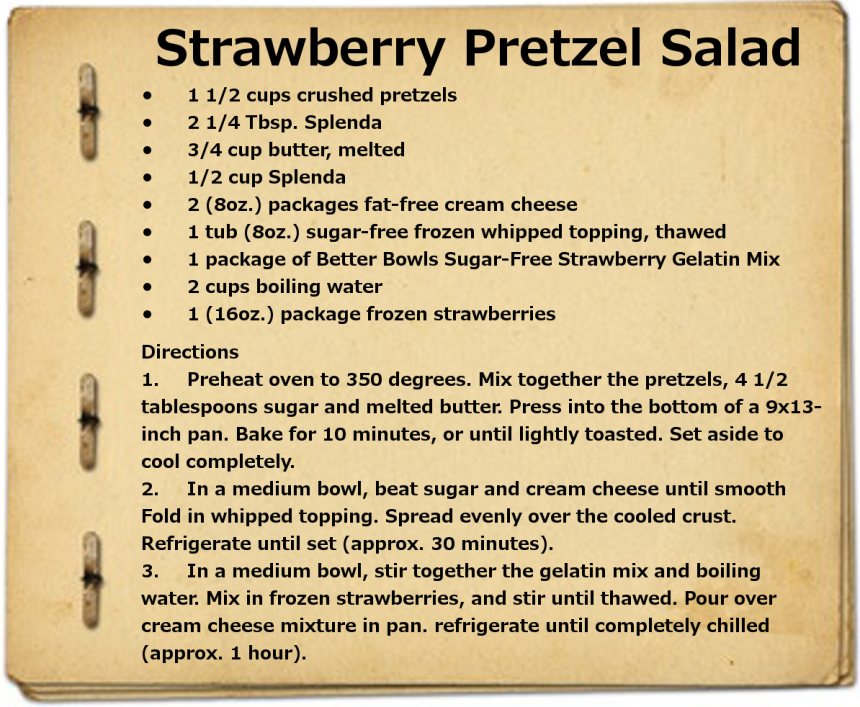 StrawberryPretzelSalad