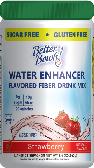 Strawberry Water Enhancer