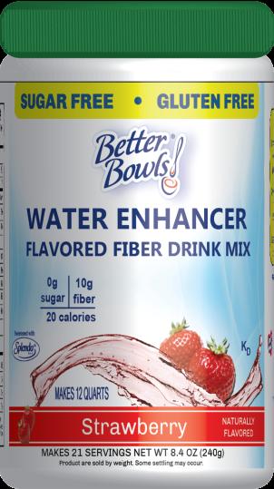 Strawberry Water Enhancer